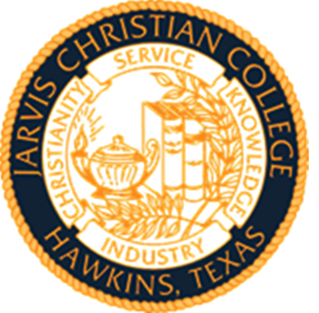 jarvis christian college logo